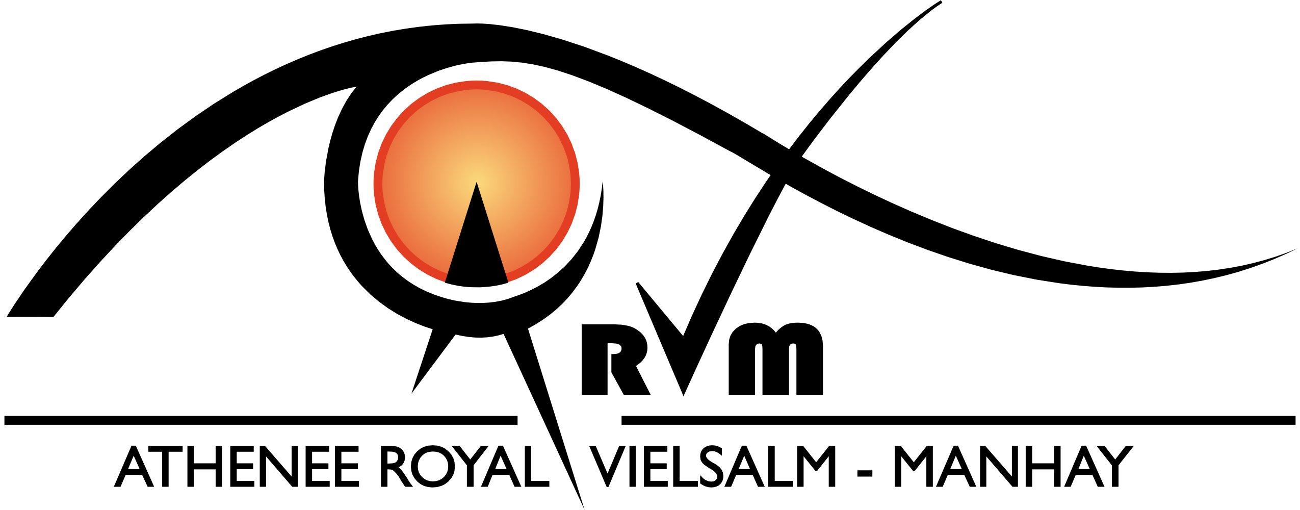 Athénée Royal Vielsalm-Manhay Logo